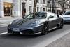 Ferrari 430 Scuderia (PrincepsLS) Tags: ferrari 430 scuderia