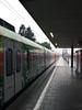 S-Bahn in Maisach (marcus.boelt) Tags: et423 maisach bahnhof sbahn db