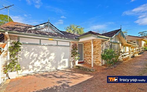 2/125 Cardinal Av, West Pennant Hills NSW 2125