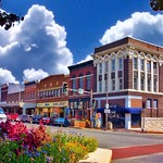 Columbia Missouri - Downtown Historic District thumbnail