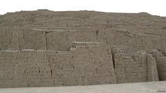 IMG_1490_sapainka (sapa_inka) Tags: peru peruanisch südamerika ruine komplex archeologie pyramide lehm lehmziegel lehmziegelpyramide miraflores lima inka präinka limakultur huaca huacapucllana pucllana