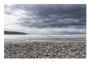 Lumière de Bretagne - Baie des trépassés - Finistère