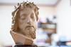 S18_9006 (Daegeon Shin) Tags: nikon d750 nikkor 28mmf20 catholic catolica jesus sculpture escultura dof bokeh devotion devoción 니콘 니콘렌즈 가톨릭 천주교 조각상 예수 심도 보케 빛망울 신심 수동 수동렌즈 mf manualfocus