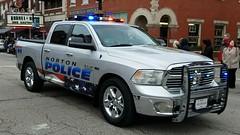 Norton Police (Central Ohio Emergency Response) Tags: police norton ohio dodge ram pickup truck
