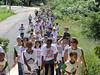caminhada e ação social bons olhos (48 de 141) (Movimento Cidade Futura) Tags: ação social córrego bons olhos uberlândia cidade jardim