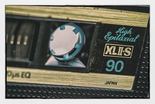 Maxell- Made in Japan