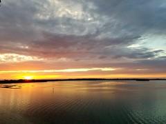 "#WednesdayWisdom ~ Enjoy Every Sunset. ""A Wednesday Sunset..."" (Michel Curi) Tags: sunset nature florida tampabay lovefl dunedin"