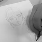 "cours dessin de manga Nantes expression <a style=""margin-left:10px; font-size:0.8em;"" href=""http://www.flickr.com/photos/122771498@N03/27379970358/"" target=""_blank"">@flickr</a>"