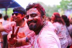 IMG_4948 (Indian Business Chamber in Hanoi (Incham Hanoi)) Tags: holi 2018 festivalofcolors incham