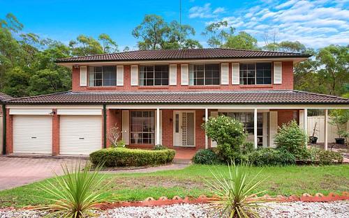 5 Keighran Pl, Cherrybrook NSW 2126