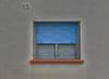 window number 13 (Santini1972) Tags: window 13 nikond5100 raw street barcelona wall blue