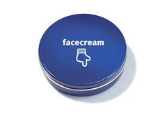 facecream (vlekuona) Tags: