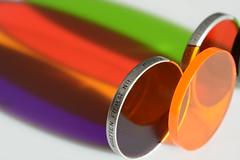 ... (kimt15) Tags: nikon d7100 macro macromonday circles color filters oldschool shadow
