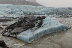 Svínafellsjökull (José M. Arboleda) Tags: glaciar hielo frío cielo nube bruma lenguaglaciar svínafellsjökull skaftafell islandia canon eos 5d markiv ef1635mmf4lisusm jose arboleda josémarboledac