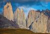 Towers Farewell (jeff_a_goldberg) Tags: unesco patagonia nature torresdelpainenationalpark torresdelpaine mountains parquenacionaltorresdelpaine naturalhabitatadventures nathab chile mountain amarga regióndemagallanesydelaan regióndemagallanesydelaantárticachilena cl