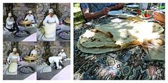 Lavash (Raymonde Contensous) Tags: arménie républiquedarménie nourriture pain lavash painarménien