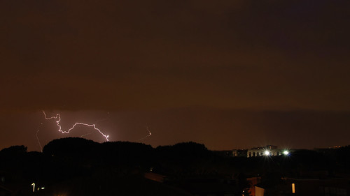 Stormy June & the Lightning Hunter