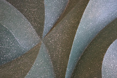 2018-06-FL-191865 (acme london) Tags: acme concrete facade greenconcrete hexagon pigmentedconcrete polished polishedconcrete precastconcrete rewe