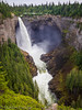 _5269395 (Hyperfocalist) Tags: canada british columbia spring waterfall helmcken falls high force power tall gorge forest trees murtle river