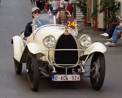 Bugatti T23 Brescia - 1925 (Darea62) Tags: bugatti car sport vintage history ancient race racing classiccar auto motor automobile oldtimer team driver pietrasanta versilia 1000miglia millemiglia regularity t23 1925 brescia