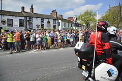 Tour de Yorkshire 2018 Stage 4 (389) (rs1979) Tags: tourdeyorkshire yorkshire cyclerace cycling motorbikes motorbike tourdeyorkshire2018 tourdeyorkshire2018stage4 stage4 skipton craven northyorkshire highstreet