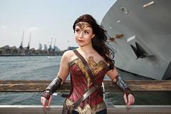 MCM Saturday 2018 XVII (Lee Nichols) Tags: mcmsaturday2018 mcm canoneos600d costume cosplayers comiccon mcmcomiccon cosplay costumes wonderwoman mcmlondonmay2018 londonexcel