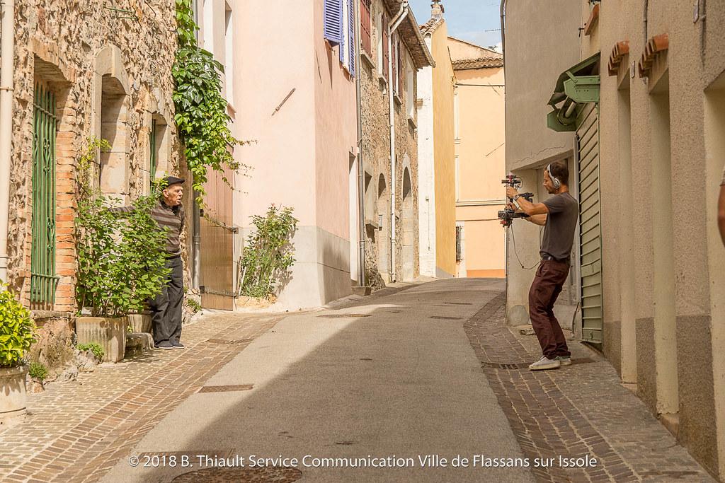 Accueil presse Var Azur - 13 juin 2018