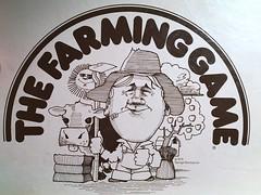 Anglų lietuvių žodynas. Žodis farming reiškia n ūkininkavimas; žemdirbystė lietuviškai.