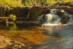 Cascades (Peedie68) Tags: australia northernterritory nt water reflection pool rockpool uppercascades cascades litchfieldnationalpark lnp landscape