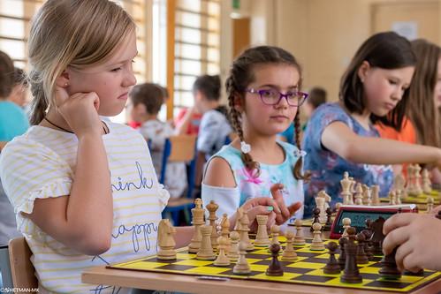 VII Szachowe Mistrzostwa Szkoły Społecznej-55