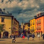 Plaza de la Encina -Ponferrada- thumbnail