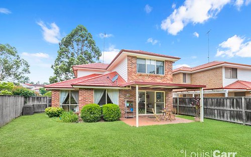 11 Fernbrook Pl, Castle Hill NSW 2154