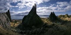 The Storr (J McSporran) Tags: scotland isleofskye thestorr skye landscape canon6d ef1635mmf4lisusm