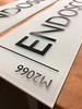 108b (2/90 Sign Systems) Tags: 290 sign signs signage systems wayfinding facility modular 290signsolutions green
