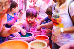 IMG_4393 (Indian Business Chamber in Hanoi (Incham Hanoi)) Tags: holi 2018 festivalofcolors incham