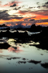 And I Don't Even Think About Her Most of the Time (Thomas Hawk) Tags: america finnestate hawaii makena maui turtlepointestate usa unitedstates unitedstatesofamerica wailea waileaelua sunset kihei us fav10 fav25 fav50 fav100