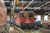 SBB Re 4/4 430 361 Basel Lokdepot (daveymills31294) Tags: sbb re 44 430 361 basel lokdepot 11361 baureihe