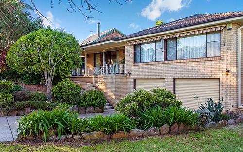 3 Jamberoo Av, Baulkham Hills NSW 2153