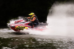 Jet bike 888 (stevehimages) Tags: jet bike kingsbury water park steve higgins steveh stevehimages warden wowzers 2017 splash fast sport grandpas den