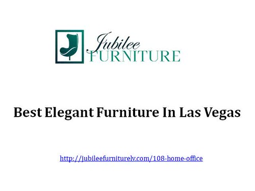 Elegant Furniture in Las Vegas