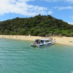 Abel Tasman National Park thumbnail