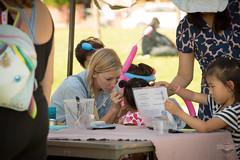 2018 Roundhouse BBQ | Riz Herbosa 15 (RoundhouseCC) Tags: roundhousecommunitycentre iloveyaletown 2018bbq bbq rizherbosa rizherbosacom familyactivities davidlampark