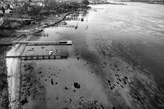 Lo 20mm (Svendborgphoto) Tags: monochrome manualfocus marine landscape water waterscape wideangle ultrawide canonfd20mm28 fdlens sonya7ii sonyalpha blackandwhite bw denmark svendborgsund svendborgphoto canon