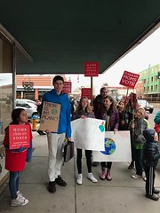 Montana Youth Climate Conference