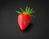 Strawberry (frankmh) Tags: berry strawberry hittarp skåne sweden macro