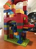 Random Escher inspired LEGO DUPLO creation (gjb.bricks) Tags: lego duplo stairs escher colours legoduplo art drawing
