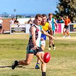 Harry Rd 1 Footy vs Taylors Lakes-27 thumbnail