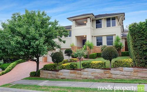 24 Springthorpe Wy, Castle Hill NSW 2154