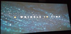 """Viewing of """"A Wrinkle in Time"""" • <a style=""""font-size:0.8em;"""" href=""""http://www.flickr.com/photos/103468183@N04/40389267204/"""" target=""""_blank"""">View on Flickr</a>"""