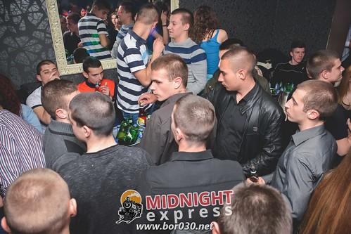 Midnight express (30.03.2018)